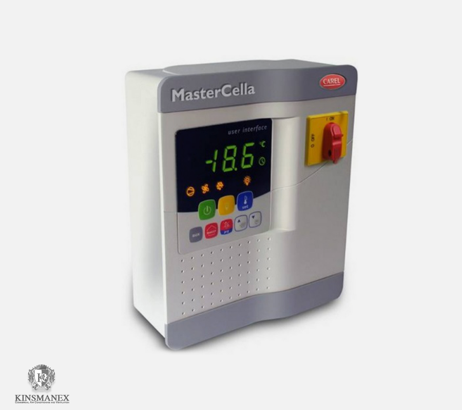 cold room temerature control