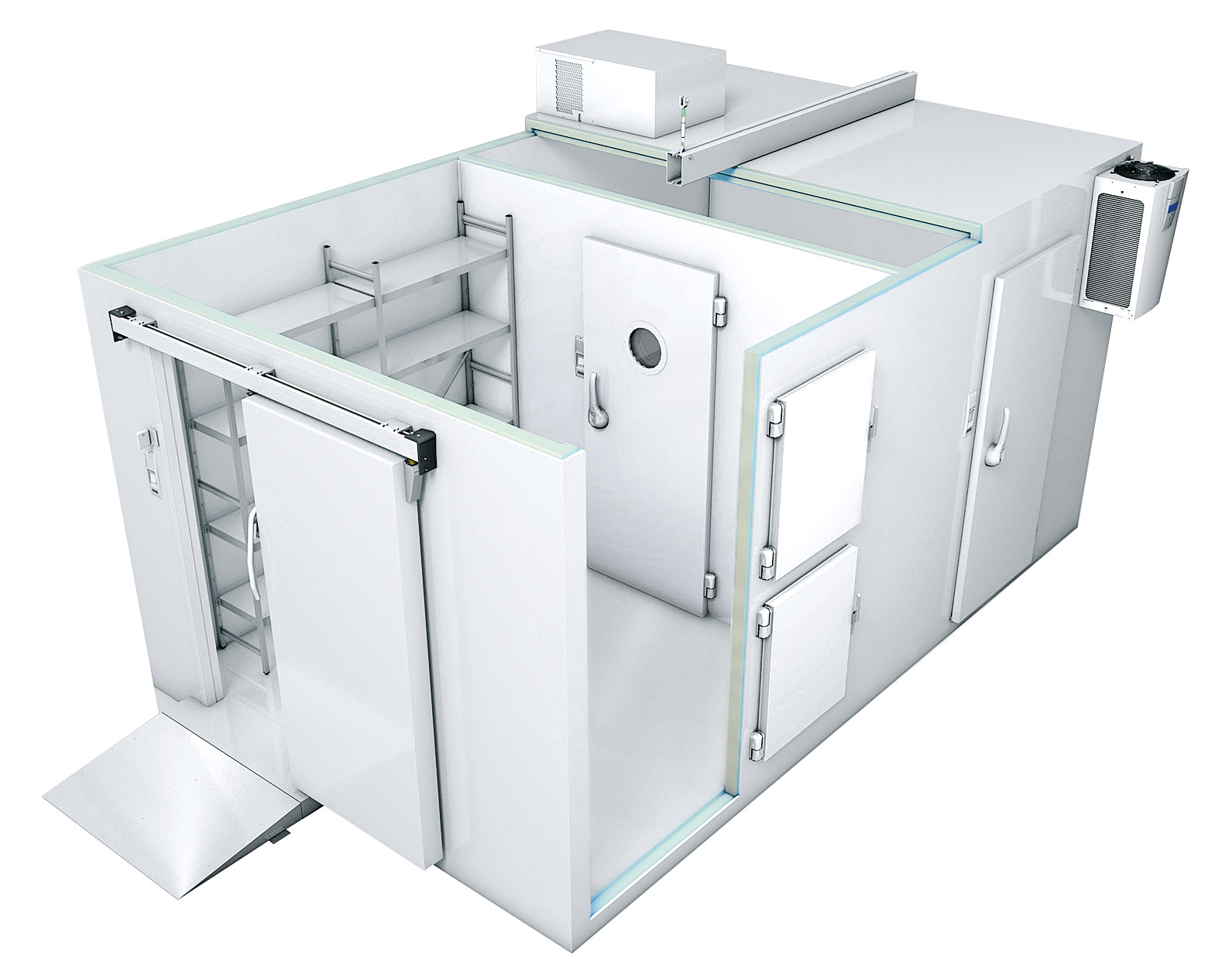 SPECIAL OFFER COLD ROOM Price £3,850